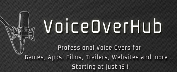 VoiceOverHub