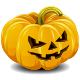 Helloween Pumpkin - GraphicRiver Item for Sale