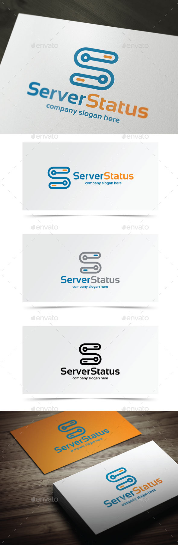 GraphicRiver Server Status 9286308