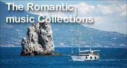 The Romantic music Collections