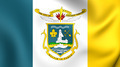Flag of Yellowknife, Canada. - PhotoDune Item for Sale