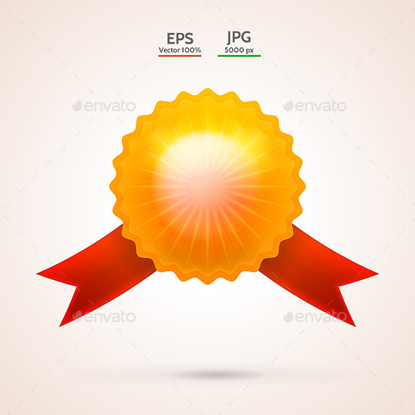 GraphicRiver Gold Medal 9287117