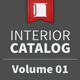 Interior Catalog - Volume 01 - GraphicRiver Item for Sale