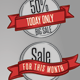 Label-Sticker Handwrite - GraphicRiver Item for Sale