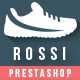 ROSSI - Responsive Prestashop Theme - ThemeForest Item for Sale