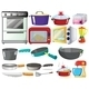 Kitchen Set - GraphicRiver Item for Sale