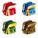 School Bags - GraphicRiver Item for Sale