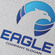 Eagle Logo - GraphicRiver Item for Sale