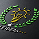 Life Idea Logo - GraphicRiver Item for Sale