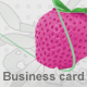 modern business card #4 - GraphicRiver Item for Sale