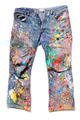 Jeans of an Artist - PhotoDune Item for Sale