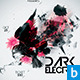 Dark Electro Flyer - GraphicRiver Item for Sale