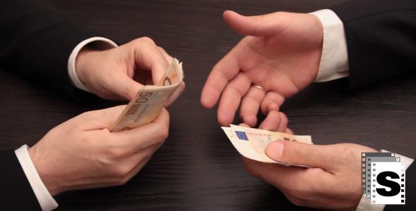 Euro Transaction
