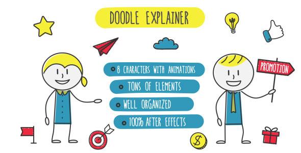 Doodle Explainer