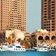 Doha/Qatar - The Pearl 4 Marina - VideoHive Item for Sale