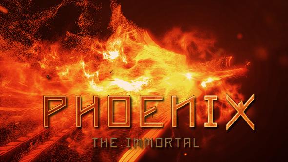 Phoenix the Immortal