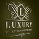 Luxury Logo Template - GraphicRiver Item for Sale