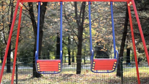 Two Swing