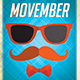 Movember - GraphicRiver Item for Sale