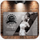 Wedding Invitation / Postcard - GraphicRiver Item for Sale