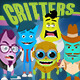 Friendly Critters Character Creation Kit - GraphicRiver Item for Sale