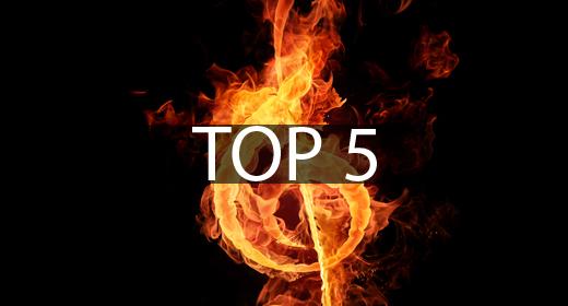 TOP 5