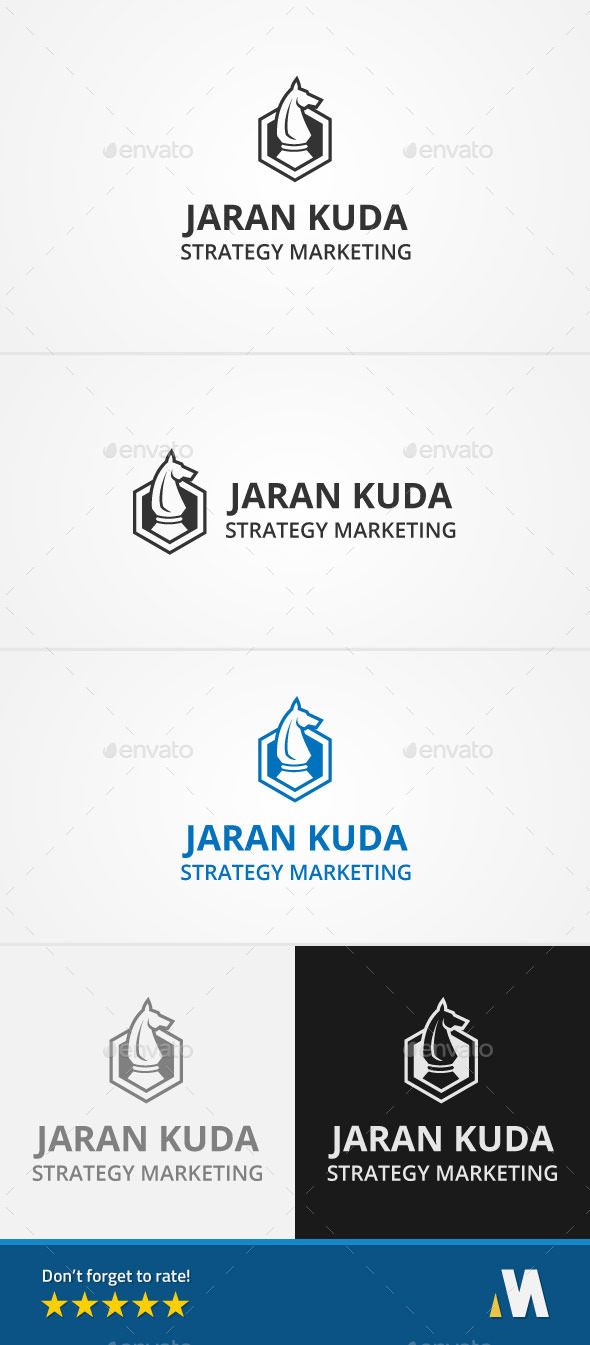 GraphicRiver Strategy Marketing 9299723
