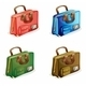 Suitcases - GraphicRiver Item for Sale