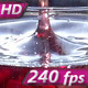 Drops of Red Wine  - VideoHive Item for Sale