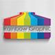 RainbowGraphic