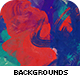 Grunge Paint Backgrounds - GraphicRiver Item for Sale