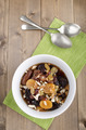 dried fruit compote with almond sliver - PhotoDune Item for Sale