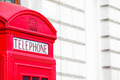 Red telephone box - PhotoDune Item for Sale