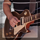 Guitarist On Transparent Background 2 - VideoHive Item for Sale