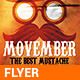 The Best Mustache - GraphicRiver Item for Sale