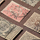 Old Stamps 187 - VideoHive Item for Sale