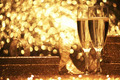 Champagne glasses with gift boxes - PhotoDune Item for Sale
