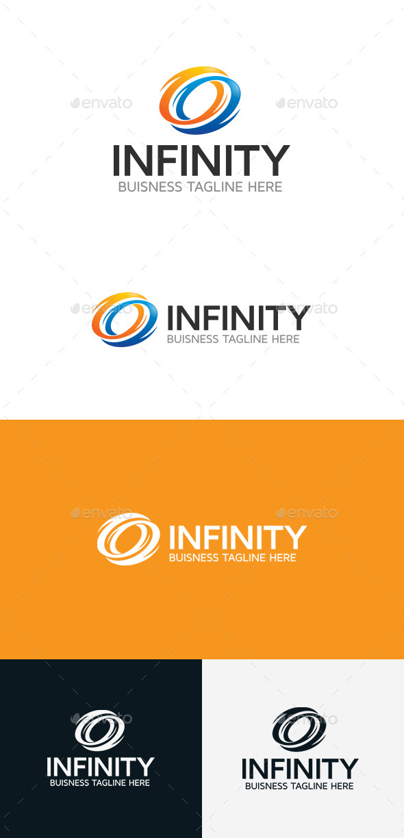 GraphicRiver Infinity Loop 9306055