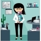 Business Woman - GraphicRiver Item for Sale