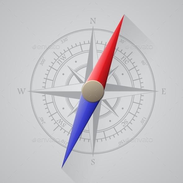 GraphicRiver Compass 9306470