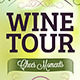 Wine Logos, Badges, Stamps - GraphicRiver Item for Sale