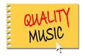 Quality Music - PhotoDune Item for Sale