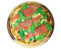 Smoked salmon pizza - PhotoDune Item for Sale