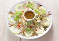 Shrimp in fish sauce Thai sea food - PhotoDune Item for Sale