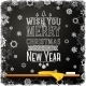 Wish You a Merry Christmas and Happy New Year - GraphicRiver Item for Sale