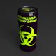 Energy Drink - 3DOcean Item for Sale