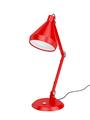 Red desk lamp - PhotoDune Item for Sale