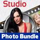 Photo Studio Bundle 04 - GraphicRiver Item for Sale