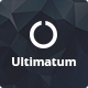Ultimatum Instapage Template - ThemeForest Item for Sale