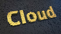 Cloud cubics - PhotoDune Item for Sale